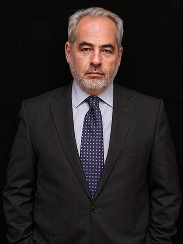 Κωνσταντίνος Χαροκόπος