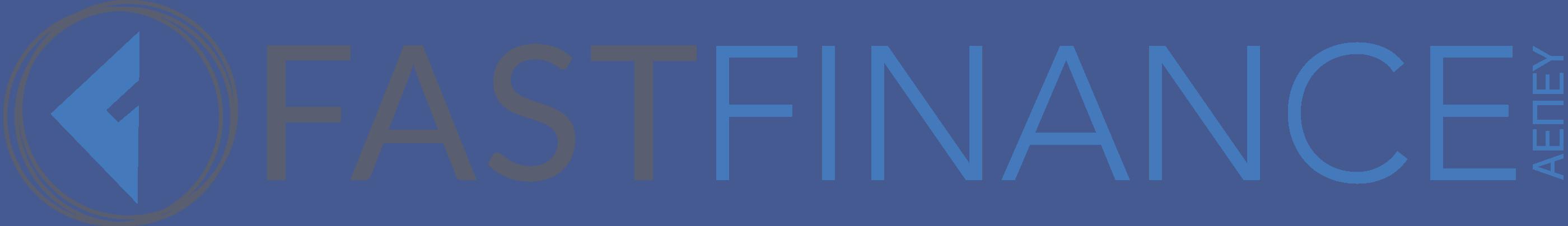 Fast Finance Logo